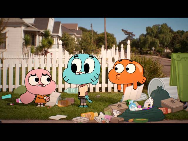 Watch The Amazing World of Gumball Online - Full Episodes ... - photo#23