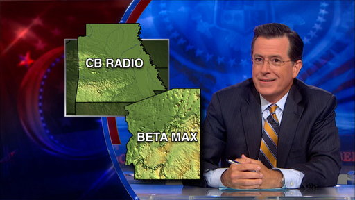 Watch The Colbert Report Season 9 Episode 251 - Mary Mazzio, Oscar Vazquez Online