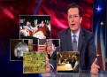 Watch The Colbert Report Season 9 Episode 287 - Walter Isaacson Online