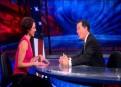 Watch The Colbert Report Season 9 Episode 303 - Jennifer Lawrence Online