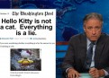 Watch The Daily Show with Jon Stewart Season 18 Episode 304 - Todd Glass Online
