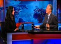 Watch The Daily Show with Jon Stewart Season 18 Episode 343 - Laura Poitras Online
