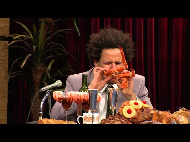 The Eric Andre Show S04E02 - video dailymotion