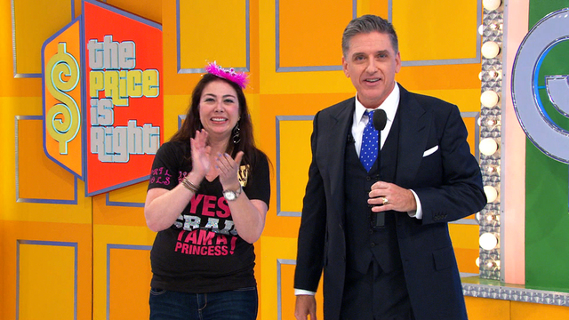 watch the price is right online full episodes of season 43 to 1 yidio. Black Bedroom Furniture Sets. Home Design Ideas