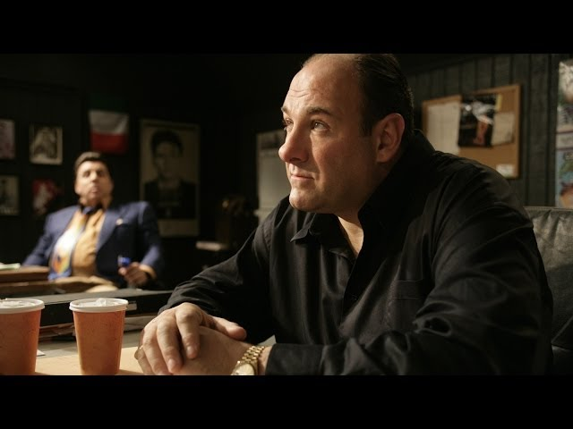 the sopranos full episodes free