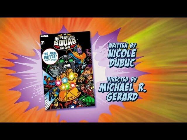 Marvel Heroes Omega   Marvel Heroes Omega