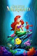 The Little Mermaid 3D