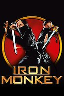Iron Monkey