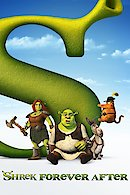 Shrek Forever After (Shrek 4)