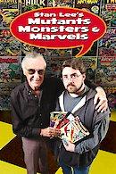 Stan Lees Mutants, Monsters and Marvels