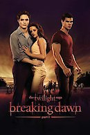 The Twilight Saga: Breaking Dawn - Part 1 (2011 film)