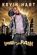 Kevin Hart: Laugh At My Pain