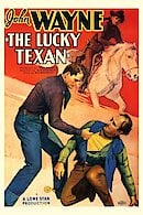 The Lucky Texan (Gold Strike River)