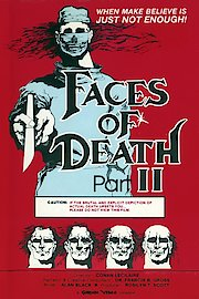 Faces of Death II Reviews