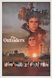 Watch The Outsiders Online 1983 Movie Yidio