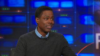 Watch The Daily Show with Jon Stewart Season 18 Episode 358 - Chris Rock Online