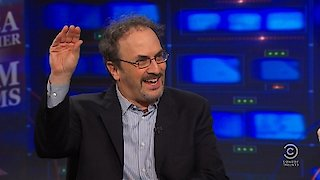Watch The Daily Show with Jon Stewart Season 20 Episode 28 - Robert Smigel Online