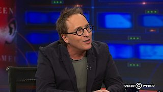 Watch The Daily Show with Jon Stewart Season 20 Episode 41 - Jon Ronson Online