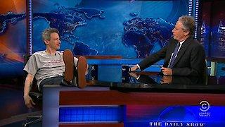 Watch The Daily Show with Jon Stewart Season 20 Episode 48 - Adam Horovitz Online