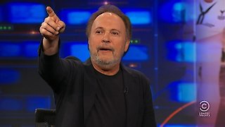 Watch The Daily Show with Jon Stewart Season 20 Episode 50 - Billy Crystal Online