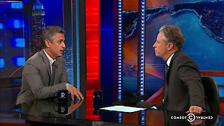 Watch The Daily Show with Jon St