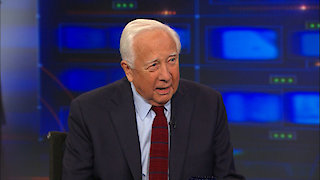 Watch The Daily Show with Jon Stewart Season 20 Episode 95 - David McCullough Online