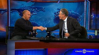 Watch The Daily Show with Jon Stewart Season 20 Episode 101 - Louis C.K. Online
