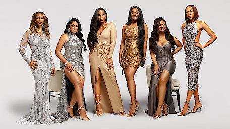 The Real Housewives of Atlant