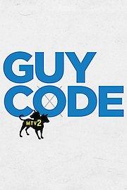 MTV2's Guy Code