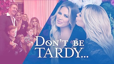 Don't Be Tardy