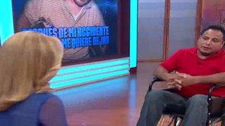 Watch Cosas de la Vida Season 2 Episode 356 - Despus de Mi Acciden... Online