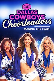 Dallas Cowboys Cheerleaders: Making