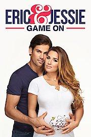 Eric & Jessie: Game On