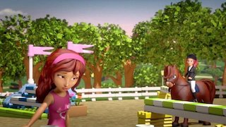 Lego Friends New Girl In Town Episodes Movies About El Alamein