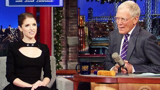 Watch Late Show with David Letterman Season 20 Episode 811 - Tue, Dec 16, 2014 Online