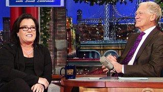Watch Late Show with David Letterman Season 20 Episode 813 - Thu, Dec 18, 2014 Online