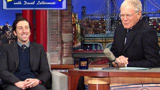 Watch Late Show with David Letterman Season 20 Episode 830 - Wed, Jan 14, 2015 Online
