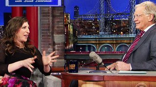 Watch Late Show with David Letterman Season 20 Episode 841 - Thu, Jan 29, 2015 Online