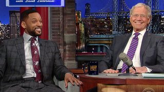 Watch Late Show with David Letterman Season 20 Episode 855 - Wed, Feb 18, 2015 Online