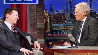 Watch Late Show with David Letterman Season 20 Episode 857 - Fri, Feb 20, 2015 Online