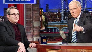 Watch Late Show with David Letterman Season 20 Episode 859 - Tue, Feb 24, 2015 Online