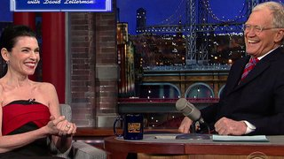 Watch Late Show with David Letterman Season 20 Episode 860 - Wed, Feb 25, 2015 Online
