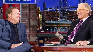 Watch Late Show with David Letterman Season 20 Episode 875 - Wed, Mar 18, 2015 Online