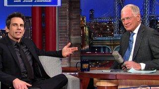 Watch Late Show with David Letterman Season 20 Episode 879 - Mon, Mar 23, 2015 Online