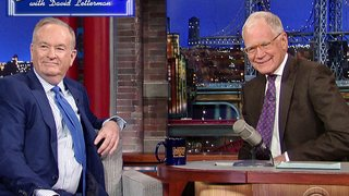 Watch Late Show with David Letterman Season 20 Episode 880 - Tue, Mar 24, 2015 Online