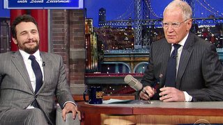 Watch Late Show with David Letterman Season 20 Episode 881 - Wed, Mar 25, 2015 Online