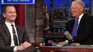 Watch Late Show with David Letterman Season 20 Episode 883 - Mon, Mar 30, 2015 Online