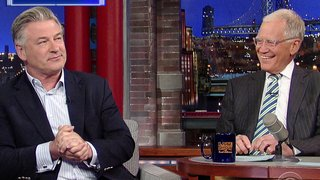 Watch Late Show with David Letterman Season 20 Episode 898 - Fri, Apr 17, 2015 Online