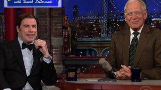 Watch Late Show with David Letterman Season 20 Episode 899 - Mon, Apr 20, 2015 Online