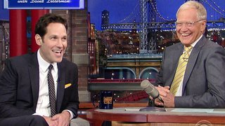 Watch Late Show with David Letterman Season 20 Episode 900 - Tues, Apr 21, 2015 Online